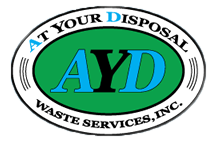 At Your Disposal Waste Services